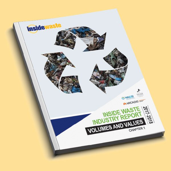 Waste 'Volumes & Values' Report