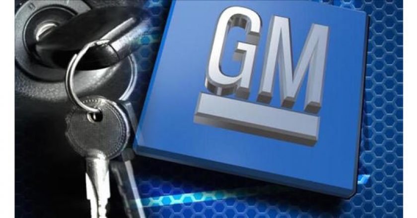 GM surges toward sustainability success and the circular economy