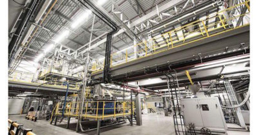 LyondellBasell and SUEZ closing the loop on plastics