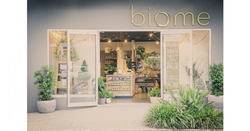 Biome becomes first Australian retailer to be awarded B Corp certification