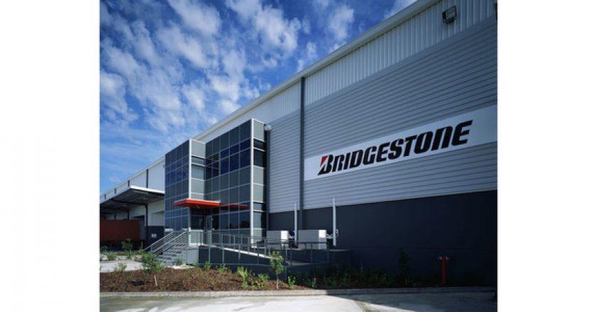 Bridgestone joins Circular Economy 100 programme