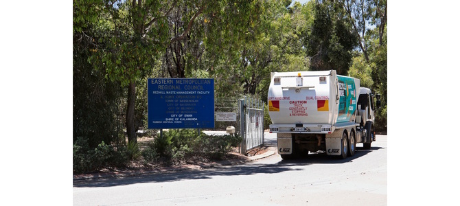 City of Swan recognised for waste management achievements