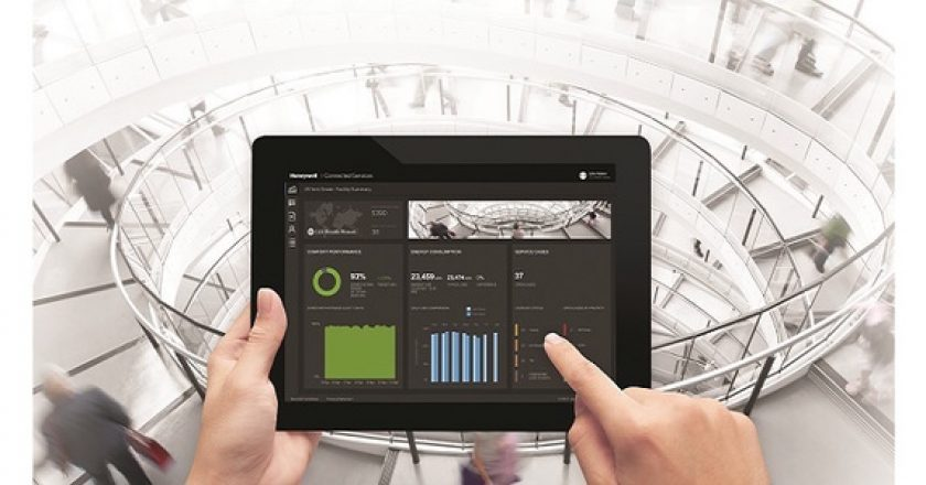 Honeywell launch new cloud-based service for better building efficiency