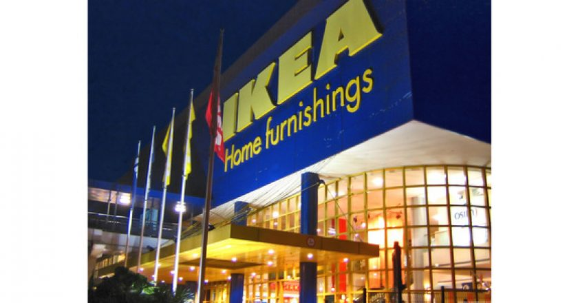 IKEA achieves zero-waste-to-landfill status in the UK