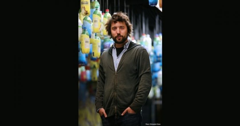 TerraCycle: crowdfunding an end to waste