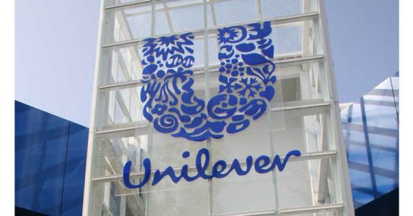 Unilever commits to 100% recyclable plastic packaging by 2025