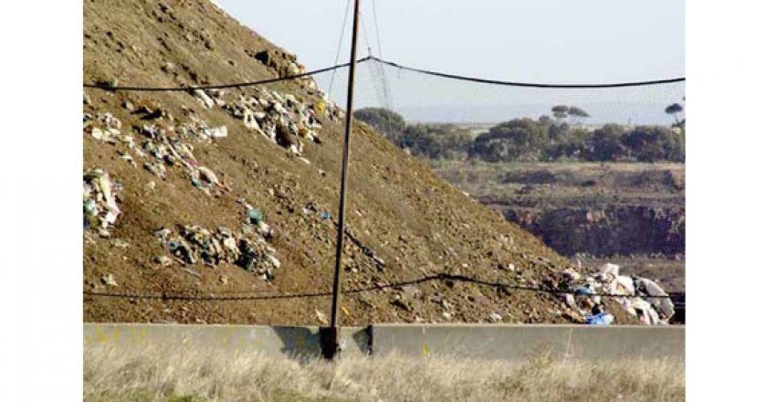Werribee landfill looks set for expansion