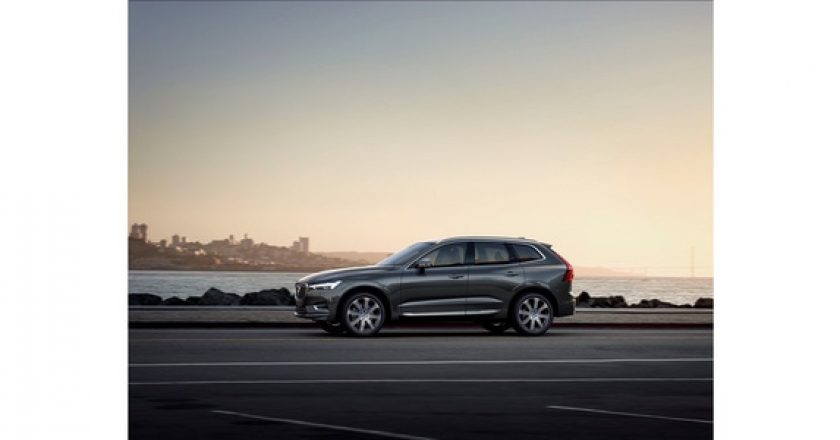 Volvo commits to 25% recycled plastic used in cars from 2025
