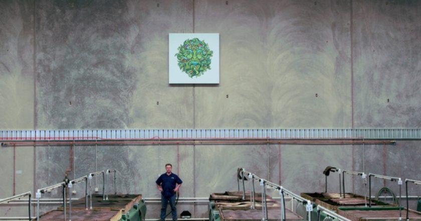 Closing the loop on food waste