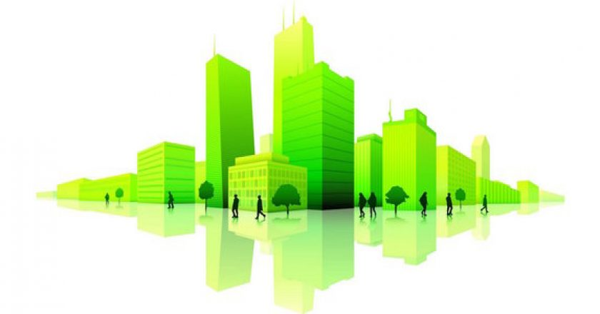 Green buildings produce workplace benefits