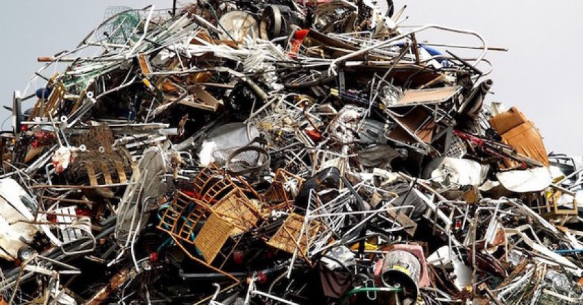 New scrap metal laws - are they necessary?