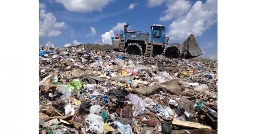 Legalities of improper waste disposal and treatment