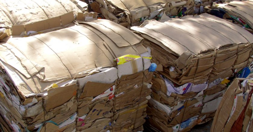 "Industry ""blindsided"" by waste tracking charges"
