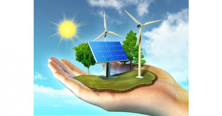 Disrupting renewable energy for the property sector: Nu-tility