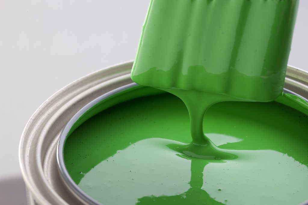 Sustainable development on the agenda for paint industry