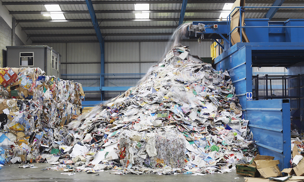 $3m support package boosts recycling education and resource